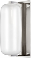 Hudson Valley 3471-PN Pebble Modern Polished Nickel Wall Sconce