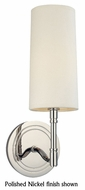Hudson Valley 361 Dillon 1-Lamp Contemporary Wall Sconce