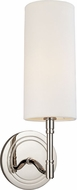 Hudson Valley 361-PN Dillon Polished Nickel Wall Sconce