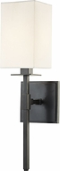 Hudson Valley 4400-OB Taunton Contemporary Old Bronze Wall Lamp