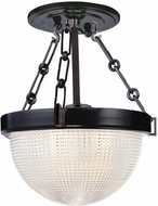Hudson Valley 4409-OB Winfield Contemporary Old Bronze Home Ceiling Lighting