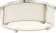 Hudson Valley 4616-PN Talon Modern Polished Nickel 15.5  Ceiling Lighting Fixture