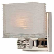 Hudson Valley 4661 Hartsdale Modern Style Wall Sconce