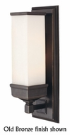 Hudson Valley 471 Everett Square Wall Sconce