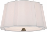 Hudson Valley 4817-AGB Humphrey Aged Brass Home Ceiling Lighting