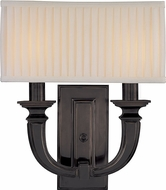 Hudson Valley 542-OB Phoenicia Old Bronze Wall Sconce