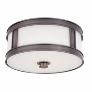 Hudson Valley 5513 Patterson 13 Wide Ceiling Light Fixture