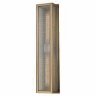 Hudson Valley 5602-AGB Freemont Aged Brass Wall Sconce Lighting