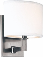 Hudson Valley 591-PN Grayson Polished Nickel Wall Lighting Sconce