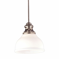 Hudson Valley 5921 Sutton Mini Pendant