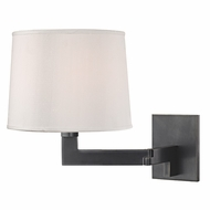 Hudson Valley 5941-OB Fairport Old Bronze Finish 11.25  Tall Wall Sconce Lighting