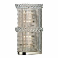 Hudson Valley 5992 Blythe 9.25  Tall Transitional Xenon Light Sconce