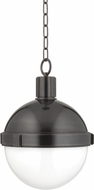 Hudson Valley 612-OB Lambert Modern Old Bronze 12.5  Pendant Lamp