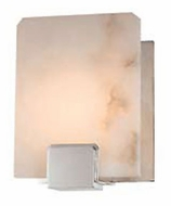 Hudson Valley 6291 Lake Grove Alabaster Wall Sconce