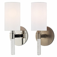 Hudson Valley 6311 Wylie 12  Tall Wall Light Sconce