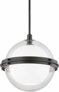 Hudson Valley 6518-OB Northport Contemporary Old Bronze Lighting Pendant