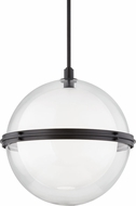 Hudson Valley 6522-OB Northport Contemporary Old Bronze Hanging Light
