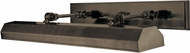 Hudson Valley 7030-DB Woodbury Traditional Distressed Bronze 30  Picture Lighting Fixture
