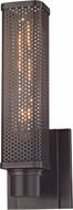 Hudson Valley 7031-OB Gibbs Contemporary Old Bronze Wall Lamp