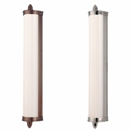 Hudson Valley 714 Nichols 22.5  Tall Transitional LED Sconce Lighting