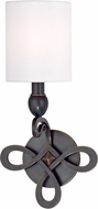 Hudson Valley 7211-OB Pawling Old Bronze Wall Lighting Sconce