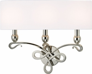 Hudson Valley 7213-PN Pawling Polished Nickel Wall Sconce