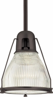Hudson Valley 7311-OB Haverhill Contemporary Old Bronze 12  Ceiling Light Pendant