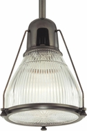 Hudson Valley 7315-OB Haverhill Modern Old Bronze 16.5  Pendant Lighting