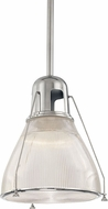Hudson Valley 7315-PN Haverhill Contemporary Polished Nickel 16.5  Pendant Light