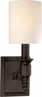 Hudson Valley 7501-OB Whitney Old Bronze Wall Sconce