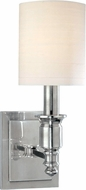Hudson Valley 7501-PN Whitney Polished Nickel Wall Lamp