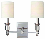 Hudson Valley 7502 Whitney Wall Mounted 15 Inch Wide 2 Lamp Transitional Lighting Sconce
