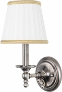 Hudson Valley 7701-HB Orchard Park Historic Bronze Lighting Wall Sconce