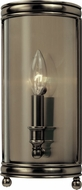 Hudson Valley 7801-DB Larchmont Distressed Bronze Wall Mounted Lamp