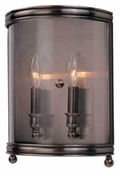 Hudson Valley 7802 Larchmont 2-light Style Wall Sconce