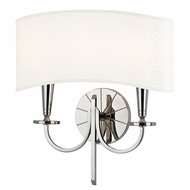 Hudson Valley 8022 Mason 14  Wide Transitional Wall Lighting