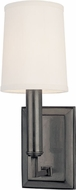 Hudson Valley 811-AN Clinton Antique Nickel Wall Sconce Lighting
