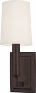 Hudson Valley 811-OB Clinton Old Bronze Wall Mounted Lamp
