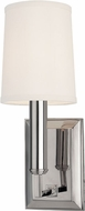Hudson Valley 811-PN Clinton Polished Nickel Wall Light Sconce