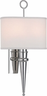 Hudson Valley 8300-PN Harmony Polished Nickel Wall Light Sconce