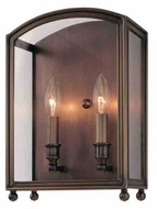 Hudson Valley 8402 Millbrook 2-light Style Wall Sconce