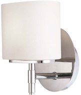 Hudson Valley 8901 Trinity Contemporary Halogen Wall Sconce