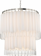 Hudson Valley 8932-PN Tyrell Modern Polished Nickel Foyer Lighting