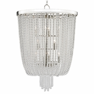 Hudson Valley 9026-PN Royalton Polished Nickel Drop Lighting Fixture