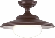 Hudson Valley 9106-OB Independence Contemporary Old Bronze 16 Ceiling Lighting
