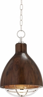 Hudson Valley 9212-PN Sands Point Contemporary Polished Nickel Mini Pendant Lighting Fixture