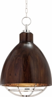 Hudson Valley 9216-PN Sands Point Contemporary Polished Nickel Hanging Pendant Light