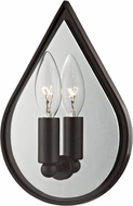 Hudson Valley 9900-OB Andes Old Bronze Wall Sconce Light