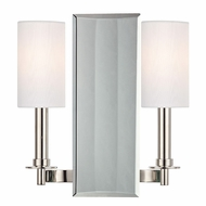 Hudson Valley 992 Adams 12.5  Wide Wall Sconce