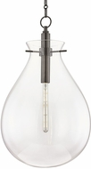 Hudson Valley BKO103-OB Ivy Contemporary Old Bronze LED 18  Hanging Pendant Lighting